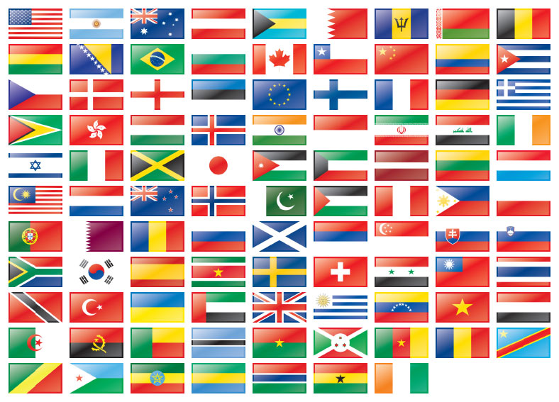 97-vector-flags-of-the-world